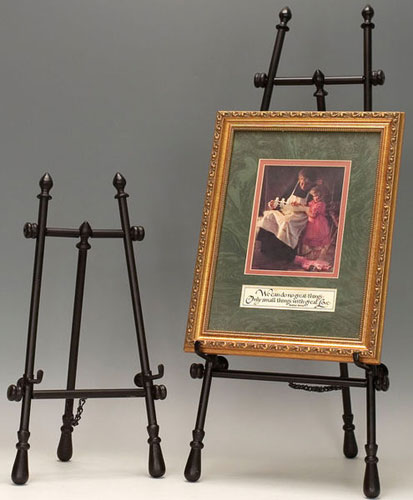 painting stands adjustible heavy duty easels - Easel For Picture Frame