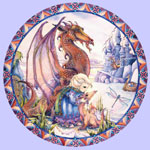 Birth of A Dream - Jody Bergsma
