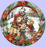 Christmas Day - Jody Bergsma