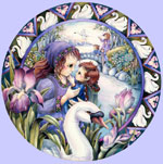 Forever In My Heart - Jody Bergsma