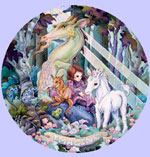Imagine Peace - Jody Bergsma