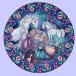 Magic of Love - Jody Bergsma
