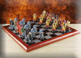 Collectible Chess Sets & Chess Boards