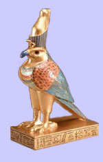 Horus - Egyptian God Statue