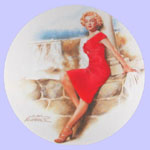 The Marilyn Monroe Collection - Chris Notarile