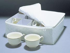 Coffee Cup Storage Case