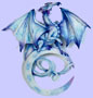 Dragon Figurines & Home Decor