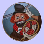 Freddie's Signature Collection - Red Skelton