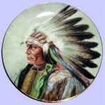 Courage of the Arapaho