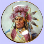 Dignity of the nez Perce