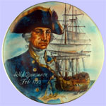 Lord Nelson - His Career
