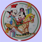 Mickey and minnie's  Rock'n Christmas
