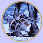 Star War Space Vehicle - Sonia Hillios