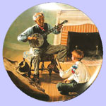 Heritage Collection - Norman Rockwell