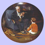 Norman Rockwell Heritage Collection