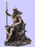 Warrior Figurines & Statues including Vikings, Knights, Pirates, Soldiers, & Amazons