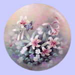 Jewels of The Flowers - Tan Chun Chiu