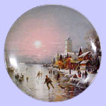 Romantic Winter Impressions - Ludwig Muninger