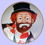 Famous Clowns - Red Skelton