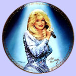 Dolly Parton - I Will Always Love You - Superstars of Country Music - Nate Giorgio