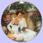 Sandra Kuck Mother's Day - Memories From The Heart - Sandra Kuck Mother's Day - Gift of Love