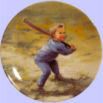 Little Slugger - Donald Zolan -  Wonders of Yourth