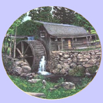 New London Grist Mill