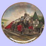 Great American Trains - Jim Deneen - The Alton Limited