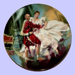 The King & I - William Chambers