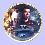 The Voyage Home - Star Trek:  The Movies - Morgan Weistling