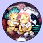 Teddy Bears - Sue Willis