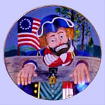 Freedie's Freedom Collection - Red Skelton