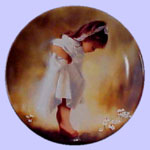 The Best of Zolan Miniature Plate - Donald Zolan
