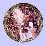 Victorian Christmas - Sandra Kuck - Night Before Christmas