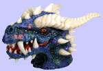 Jeroth Dragon Head