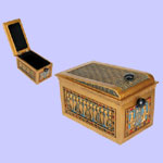 Egyptian Chest