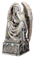 Balthial Mourning Angel