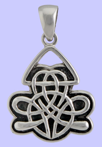 Celtic arland pendant costume jewelry for Arland decoration