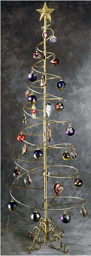 Ornament Display Trees Ornament Stands Jewelry Stands