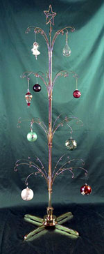 XL Rotating Ornament Displayers