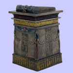 Canopic Shrine Box