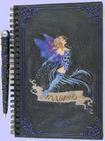 Amy Brown Imagine Journal Set