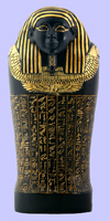 Horkhebit Sarcophagus Box