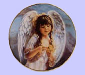 Precious Angels  - Sandra Kuck - Angel of Love